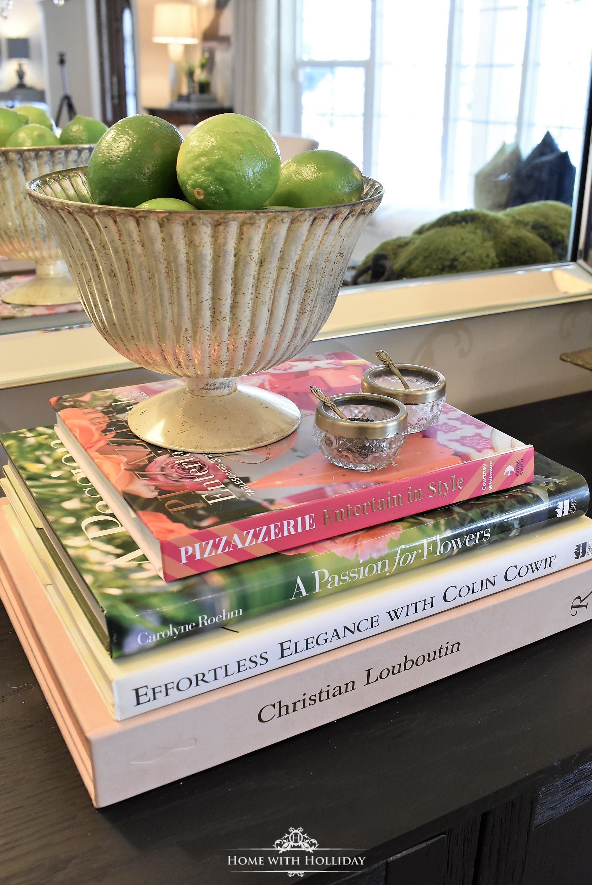 Friday Favorites Coffee Table Books On Entertaining And Cooking - Coffee table that looks like books