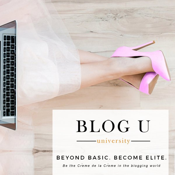 Want to be a better blogger?
