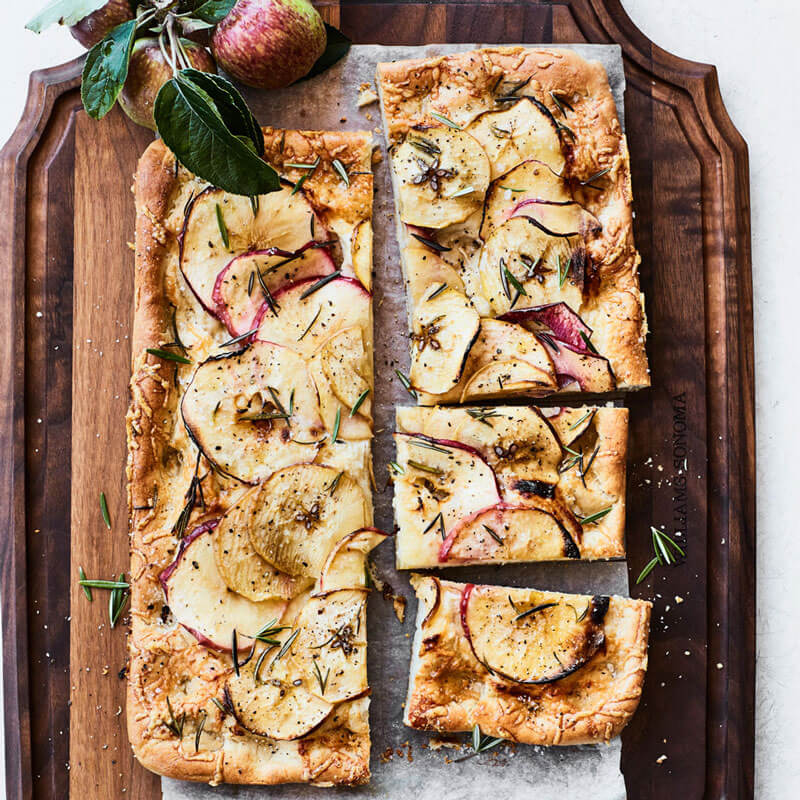 Best Apple Recipes for Fall - for Dinner - Home with Holliday
