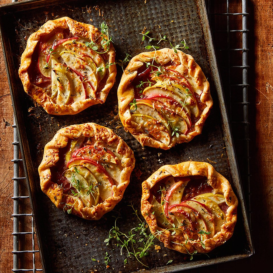 Best Apple Recipes for Fall - for Luncheon -Home with Holliday