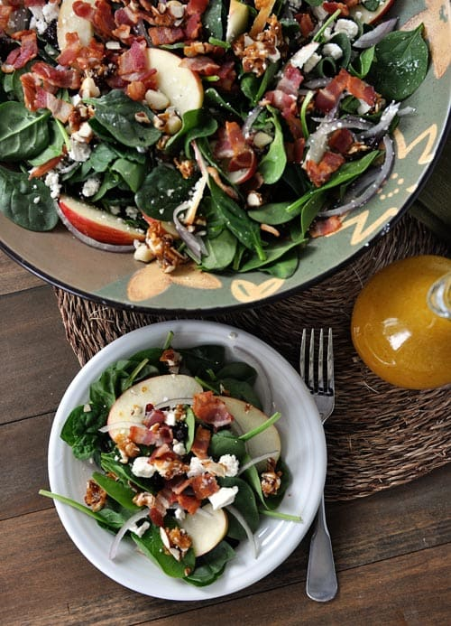 Best Apple Recipes for Fall - Lunch - Home with Holliday