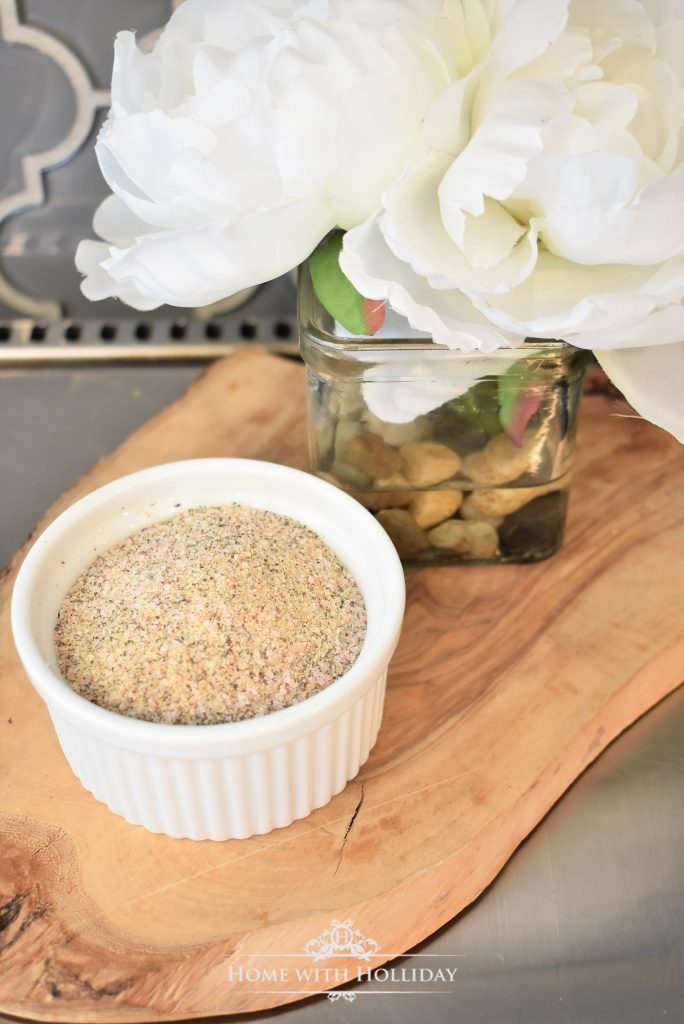Holliday's House Seasoning - Home with Holliday