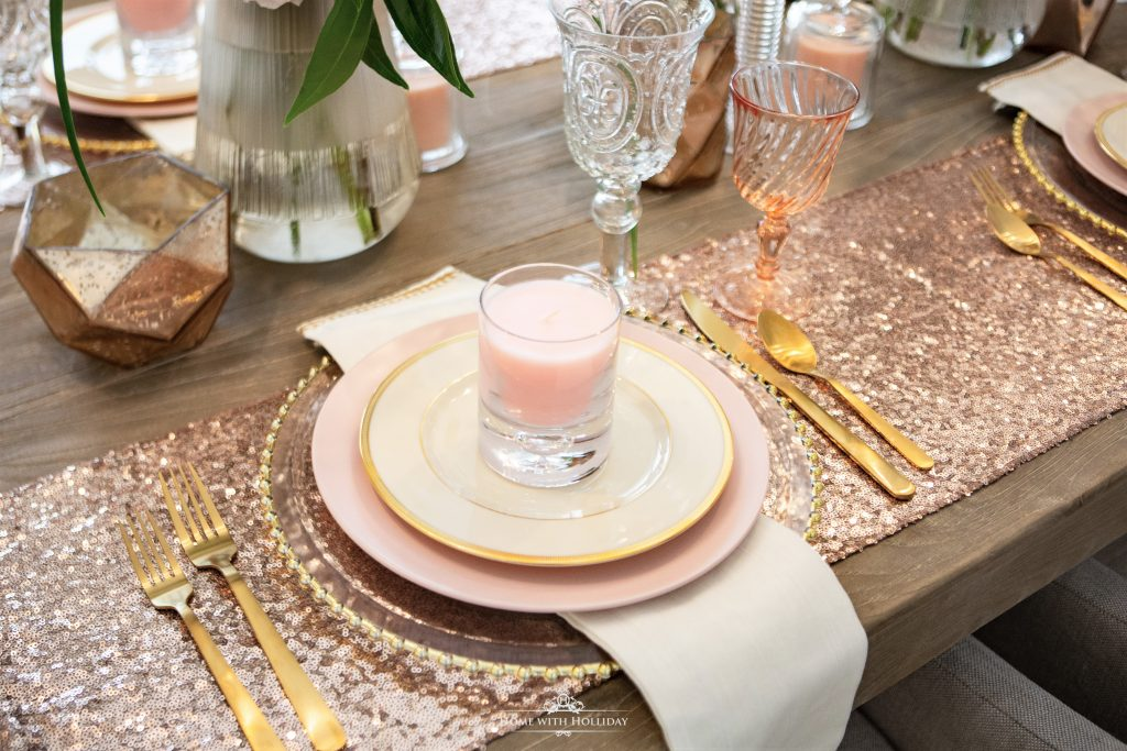 Mother's Day Table Setting Ideas - Home with Holliday