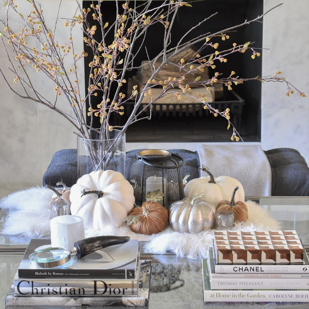 Easy Designer Tips for Warm and Cozy Winter Home Decorating - Home with Holliday
