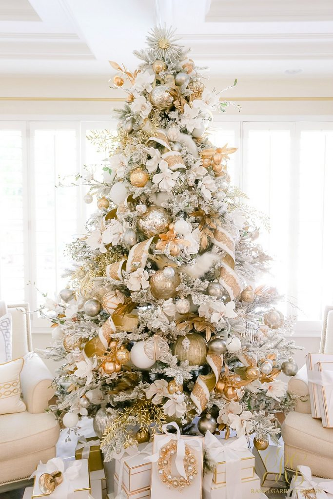 My Favorite Christmas Trees of 2019 - Randi Garrett - Home with Holliday