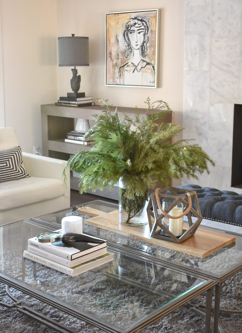 10 Designer Tips for Warm and Cozy Winter Home Decorating - Home with Holliday