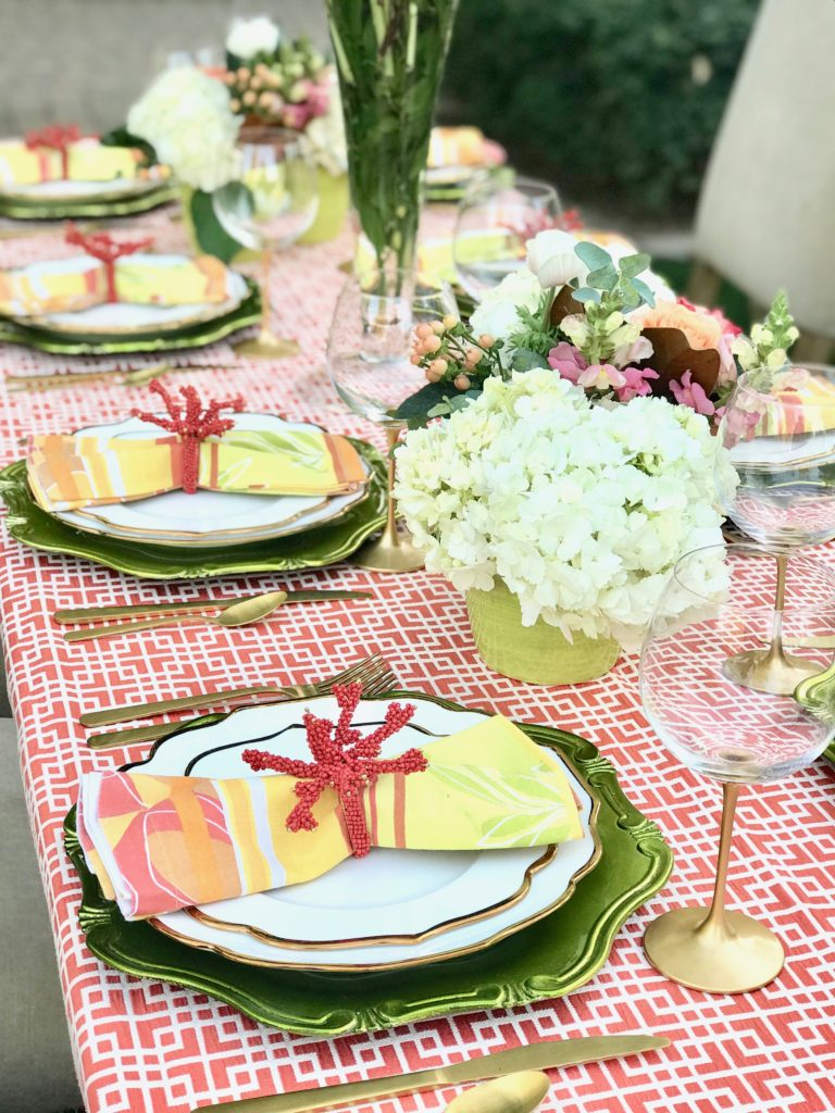 Lovely Alfresco Dining Ideas - Home with Holliday