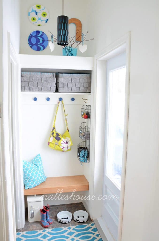 Creative Ways to Repurpose a Closet - Home with Holliday