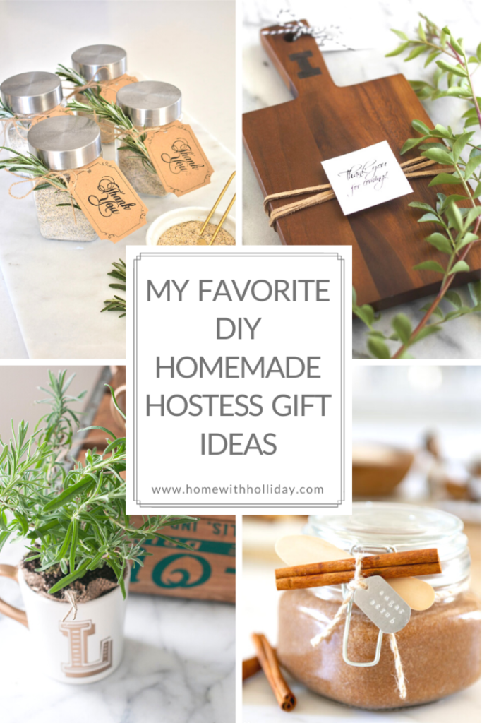 Holliday's Holliday Gift Guides - For Her and Him!