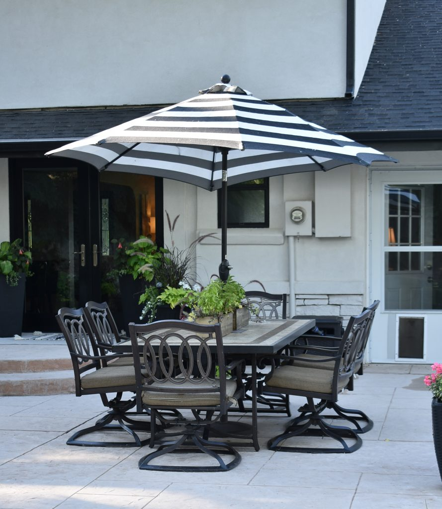 10 Ways to give your Patio a Makeover for Summer