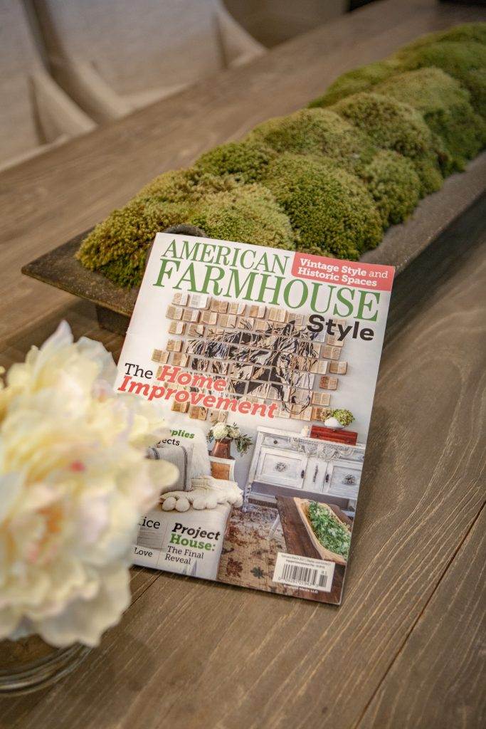 An American Farmhouse Style Magazine